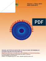 Prosiding 15 Januari 2014