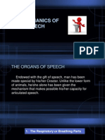 THE MECHANICS OF SPEECH.pptx