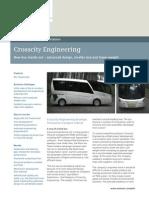Siemens PLM Crosscity Engineering Cs Z9