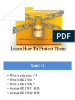5.Information Security Policy