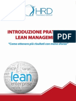 eBook Lean Managment