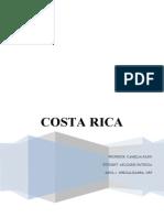 Costa Rica- Refacut