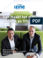 TOPdesk Magazine 2014 Nr 2