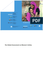 The Global Assessment on Women's Safety