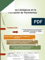 Criterio Litologico Final