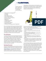 Tips Critical Crane Lift