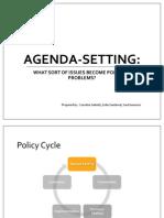 Agenda-Setting rev.pptx