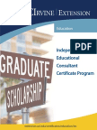 Independent Educational Consultant
