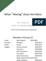 Group 12 Case 2b