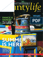 Monmouthshire County Life July August 2014