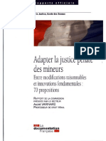 Andre Verinard_adapter La Justice Penale