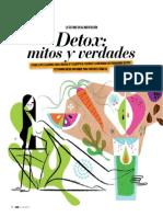 Panacea Peru Detox en El Comercio