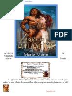 Atalantium Trilogy 01 - A Noiva de Atlântida (Tiamat-World)