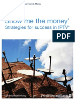 Strategies for success in IPTV