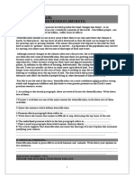 Global Exam (TAKE-HOME EXAM) Desertification روعة