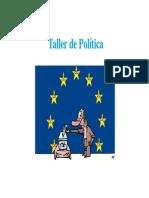 Taller de Política