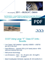 1 Gulf Smelters – Risks and Benefits of a Grid Connection Brian Purchas Mott MacDonald