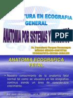 1.- Anatomia Por Sistemas y Aparatos