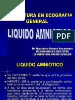 5.- LIQUIDO AMNIOTICO