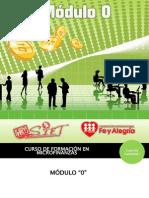 MF Modulo 0 Microfinanzas