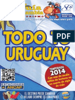 Montevideo - Guía de Turismo Guambia