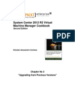 9781782176848_System_Center_2012_R2_Virtual_Machine_Manager_Cookbook_Second_Edition_Sample_Chapter