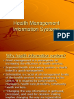 Community Based Management Information System