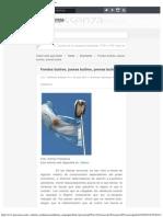 Fondos Buitres, Jueces Buitres, Prensa Buitre - Pressenza