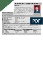 Latif CV