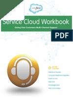 Workbook Service Cloud(salesforce)