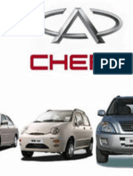 Chery Parts Catalogue-www.cinaautoparts.com