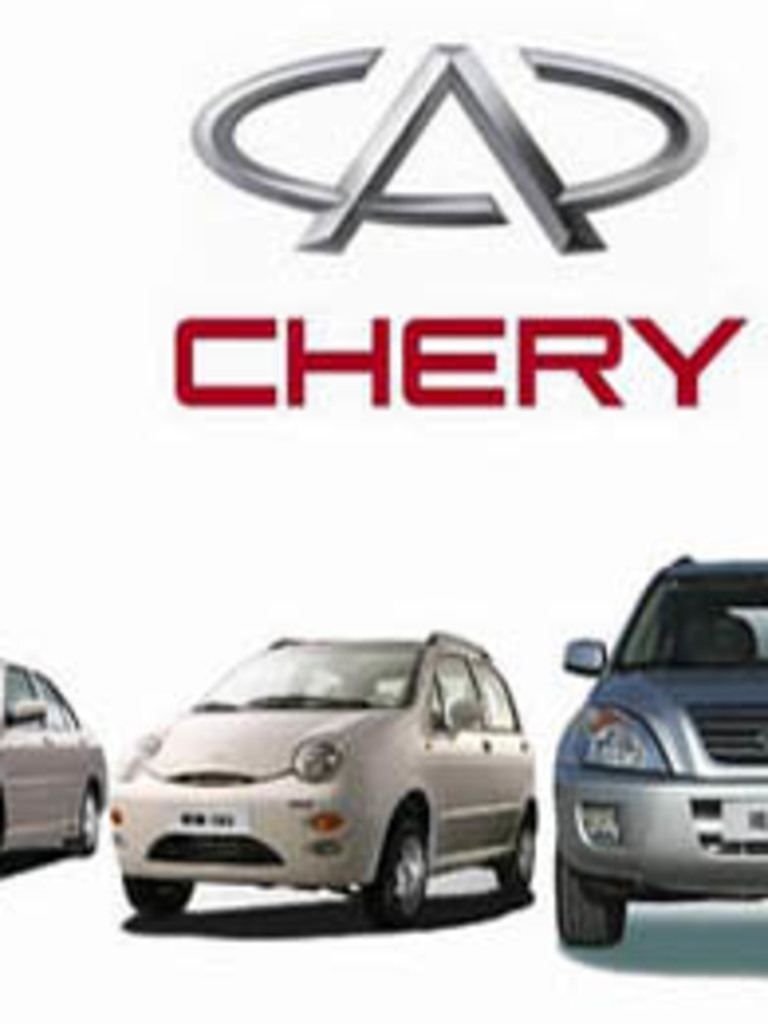 Chery Qq3 Wiring Diagram Manual Iq 1 How To Troubleshooting Guide Book Parts Catalogue Www Cinaautoparts Com Rh Scribd Qq 2007 Tiggo 5