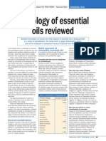 Toxicity of Essential Oils p1