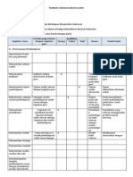 Format Analisis Buku Guru