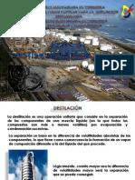 Tema 3 - Destilación Petroleo