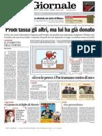 Il Giornale 7/4/2006