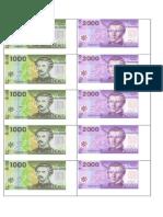 Clase Valor Monetario