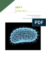 Diseño Instruccional UnidadI Microbiología