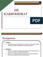 ANALISIS_KARBOHIDRAT