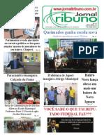 Jornal Tribuno Ed. 110