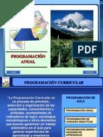 Programación Anual Final 1