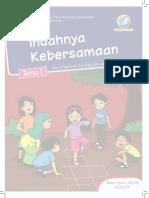 Buku Siswa Tema 1 Tematik Deir Irhamni