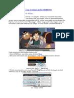 Cara Mengatasi Subtitle Yang Menumpuk Akibat