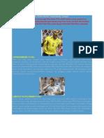 5 Penjaring Terbanyak Piala Dunia Sepanjang Zaman