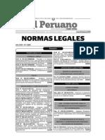 Normas Legales 23-06-2014 [TodoDocumentos.info]