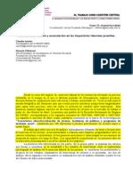 JACINTO - CHITARRONI - ASET 2009 - Precariedades, Rotación y Acumulación en Las Trayectorias Laborales Juveniles