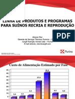 palestra linha suinos Recria e Reprodução Mior.ppt
