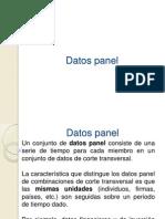 Datos Panel2014