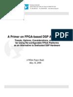 Fpga Dsp Whitepaper