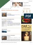 Marrakech _ Expositions d'Art, Photos, Peinture, Sculpture, Dessin